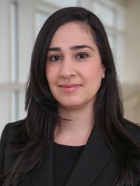 Profile photo for Lauren Elreda, M.D.