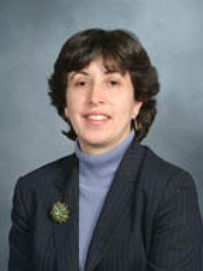 Laura Josephs, Ph.D Profile Photo