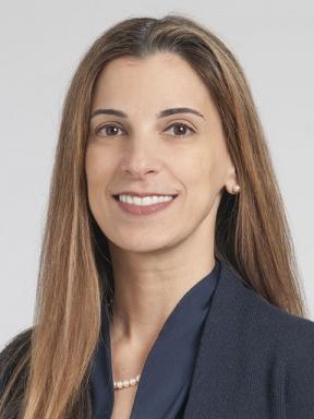 Leticia Varella, M.D. Profile Photo