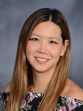 Lisa Rong, M.D. Profile Photo