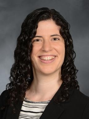 Lindsey Sankin, Ph.D. Profile Photo