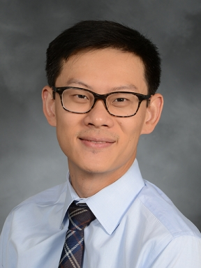 Liang Shen, M.D., MPH Profile Photo