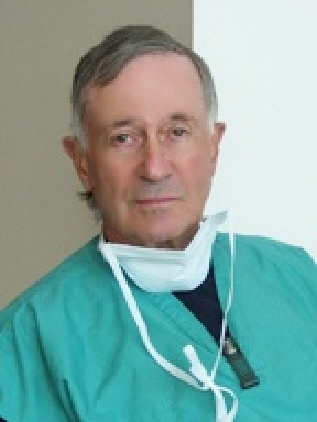 Liebert S. Turner, M.D. Profile Photo