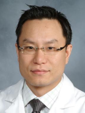 Luke Kim, M.D. Profile Photo
