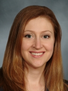 Marisa McSwain, M.D. Profile Photo