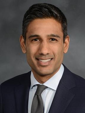 Manjil Chatterji, M.D. Profile Photo