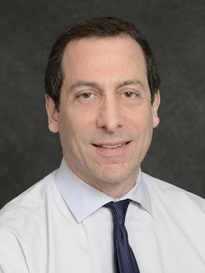 Marshall Glesby, M.D., Ph.D. Profile Photo
