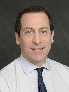 Marshall Glesby, M.D., Ph.D. Profile Photo