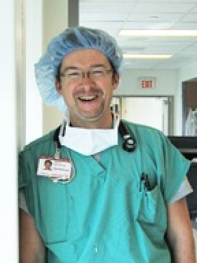 Marcus Gutzler, M.D. Profile Photo