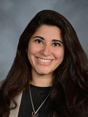 Maria Hanna, M.D. Profile Photo