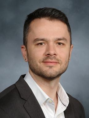 Marcin Imielinski, M.D., Ph.D. Profile Photo