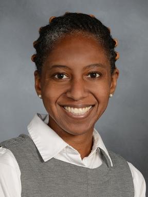 Mandisa Jones, M.D. Profile Photo
