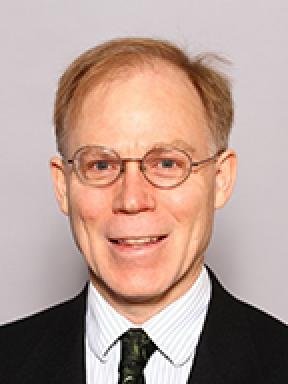 Martin R. Prince, M.D., Ph.D. Profile Photo