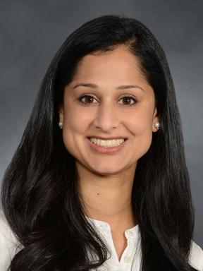 Malavika Prabhu, M.D. Profile Photo
