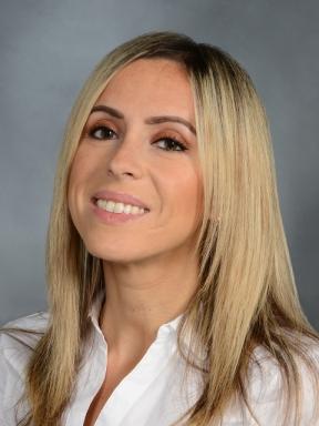 Marina Rozovsky, L.C.S.W Profile Photo