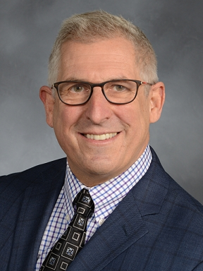 Mark Reisman, M.D. Profile Photo