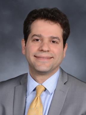 Matthew Robbins, M.D. Profile Photo