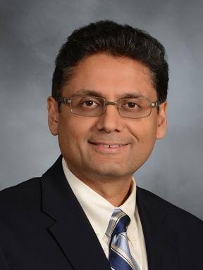Manish A Shah, M.D. Profile Photo