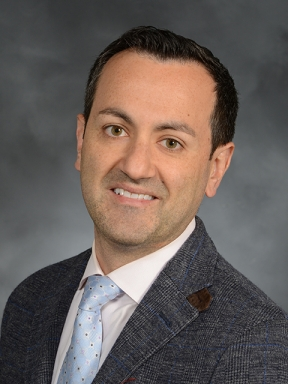 Mark Slomovits, M.D. Profile Photo