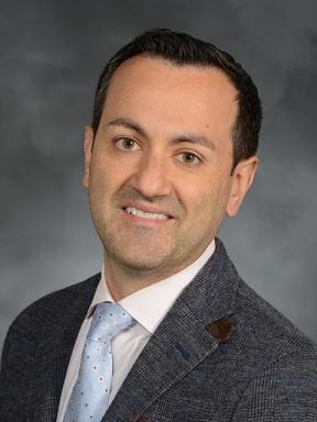 Mark Slomovits, M.D. Profile Photo