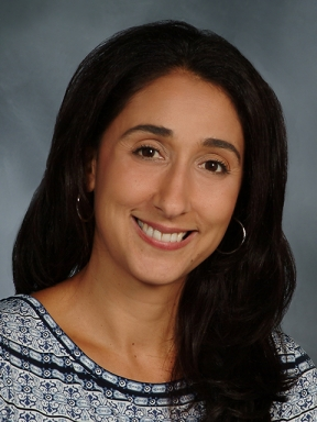 Matilda Wissner, Au.D., CCC-A Profile Photo