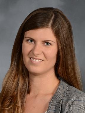 Megan Marzo, L.C.S.W Profile Photo