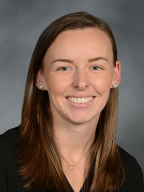 Meaghan McCullagh, Au.D., CCC-A Profile Photo