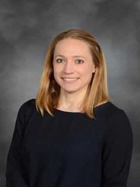 Megan Jean Ritter, M.D. Profile Photo
