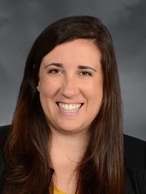 Megan C. Toal, M.D. Profile Photo
