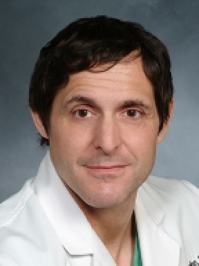Mario F.L. Gaudino, M.D. Profile Photo