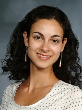 Masha Slavin, M.D. Profile Photo