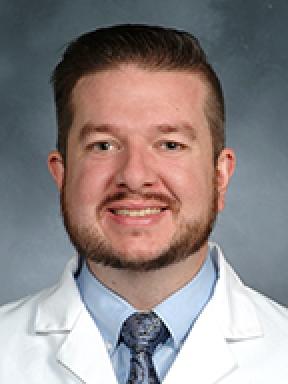 Michael Alfonzo, M.D. Profile Photo