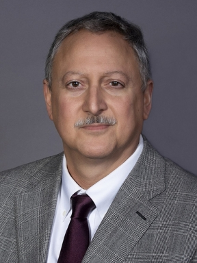 Michael Ayad, M.D., Ph.D. Profile Photo