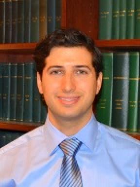Michael A. Akerman, M.D. Profile Photo