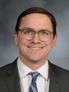 Michael Baad, M.D. Profile Photo
