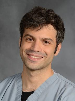 Michael Chary, M.D. Profile Photo
