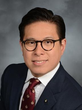 Michael Espiritu, M.D. Profile Photo