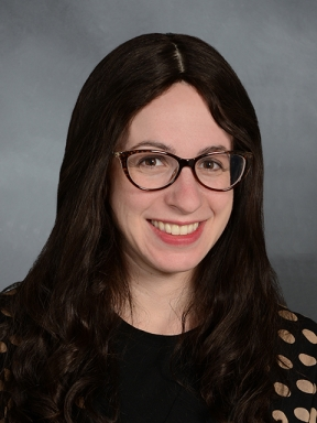 Miriam Samstein, M.D., Ph.D. Profile Photo