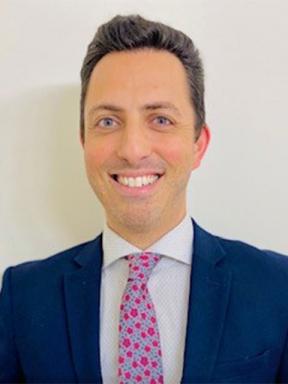 Mike Mizrahi, D.O. Profile Photo
