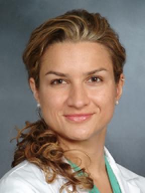 Milica Markovic, M.D. Profile Photo