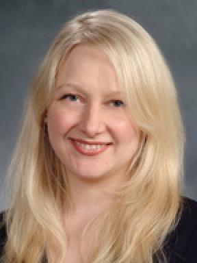 Mia Svensson, M.D. Profile Photo