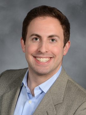 Mark J. Harris, M.D., M.P.H. Profile Photo