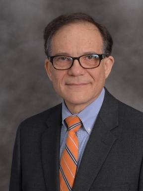 Mark Russ, M.D. Profile Photo