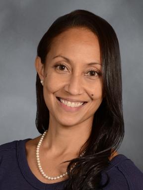 Maria Teaiwa-Rutherford, M.D. Profile Photo