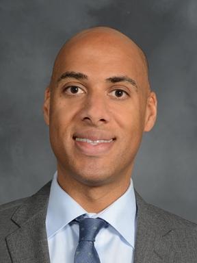 Matthew Lawrence Burt, M.D. Profile Photo