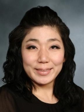 Melissa K. Lee-Kung, O.D., M.S., FAAO Profile Photo