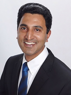 Madhu M. Ouseph, M.D., Ph.D. Profile Photo