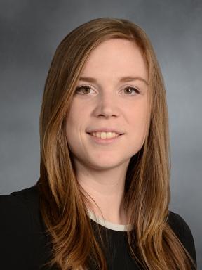 Morgan Dickison, RD Profile Photo