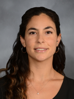 Morgan Pacheco, L.C.S.W Profile Photo