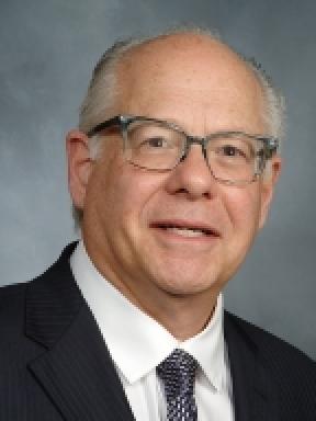 Edward Moss, M.D. Profile Photo